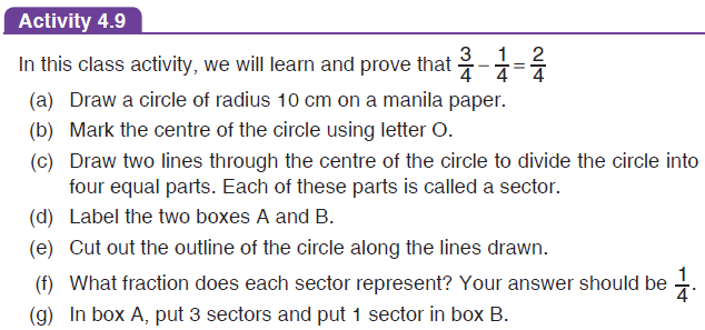 activity 4.9, learn and prove